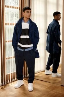 Casely-Hayford Men's Spring 2018