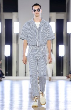 CERRUTI MENSWEAR SPRING SUMMER 2018 PARIS14