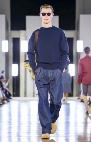 CERRUTI MENSWEAR SPRING SUMMER 2018 PARIS2