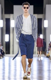 CERRUTI MENSWEAR SPRING SUMMER 2018 PARIS3