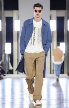 CERRUTI MENSWEAR SPRING SUMMER 2018 PARIS30