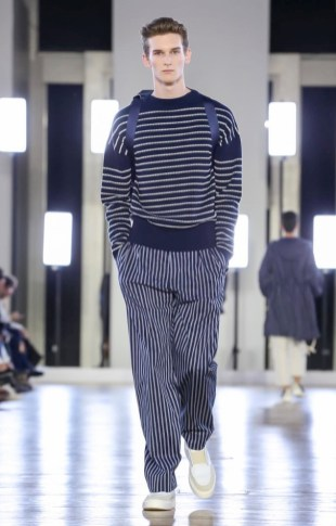 CERRUTI MENSWEAR SPRING SUMMER 2018 PARIS33
