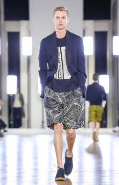 CERRUTI MENSWEAR SPRING SUMMER 2018 PARIS35