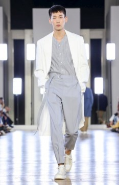 CERRUTI MENSWEAR SPRING SUMMER 2018 PARIS36