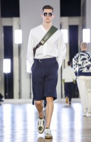 CERRUTI MENSWEAR SPRING SUMMER 2018 PARIS4