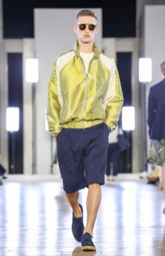 CERRUTI MENSWEAR SPRING SUMMER 2018 PARIS40
