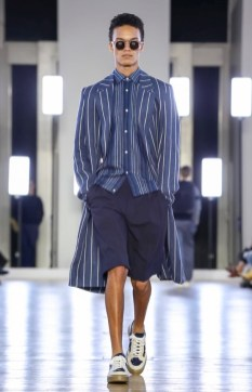CERRUTI MENSWEAR SPRING SUMMER 2018 PARIS43
