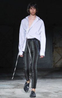 DAMIR DOMA MEN & WOMEN SPRING SUMMER 2018 MILAN16