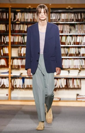 DRIES VAN NOTEN MENSWEAR SPRING SUMMER 2018 PARIS32