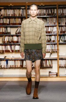DRIES VAN NOTEN MENSWEAR SPRING SUMMER 2018 PARIS34
