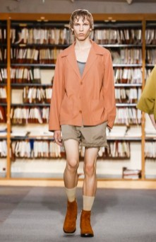 DRIES VAN NOTEN MENSWEAR SPRING SUMMER 2018 PARIS54