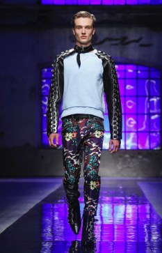 DSQUARED2 MEN & WOMEN SPRING SUMMER 2018 MILAN49