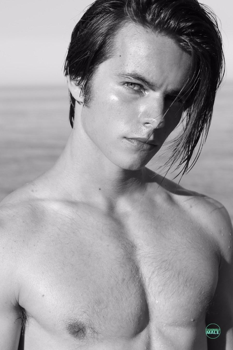 Ethan Oliver by Michael Dar2