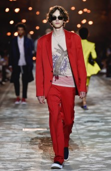HUGO MEN & WOMEN SPRING SUMMER 2018 FLORENCE22