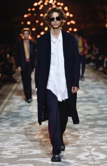 HUGO MEN & WOMEN SPRING SUMMER 2018 FLORENCE3