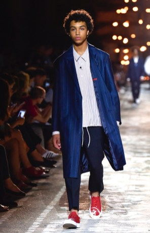 HUGO MEN & WOMEN SPRING SUMMER 2018 FLORENCE32