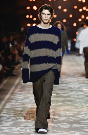 HUGO MEN & WOMEN SPRING SUMMER 2018 FLORENCE33