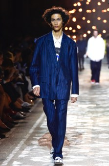 HUGO MEN & WOMEN SPRING SUMMER 2018 FLORENCE43