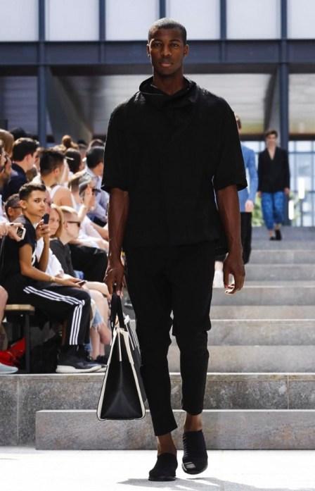 ISSEY MIYAKE MEN MENSWEAR SPRING SUMMER 2018 PARIS12