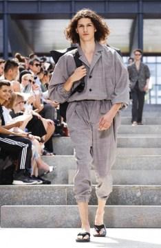ISSEY MIYAKE MEN MENSWEAR SPRING SUMMER 2018 PARIS35