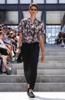 ISSEY MIYAKE MEN MENSWEAR SPRING SUMMER 2018 PARIS48
