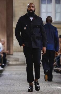 JUNYA WATANABE MAN MENSWEAR SPRING SUMMER 2018 PARIS29