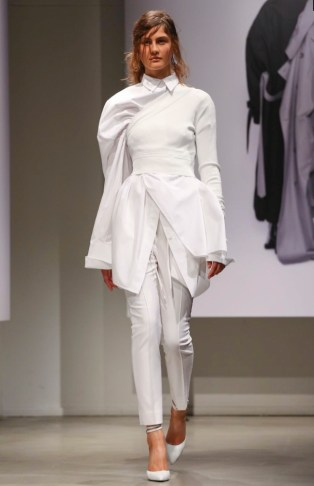 JUUN J. MENSWEAR SPRING SUMMER 2018 PARIS18