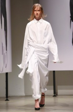 JUUN J. MENSWEAR SPRING SUMMER 2018 PARIS9