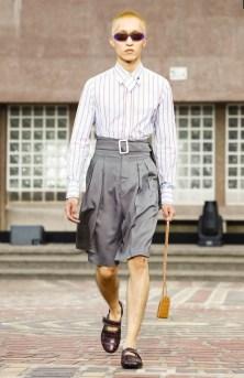 KENZO MENSWEAR SPRING SUMMER 2018 PARIS50