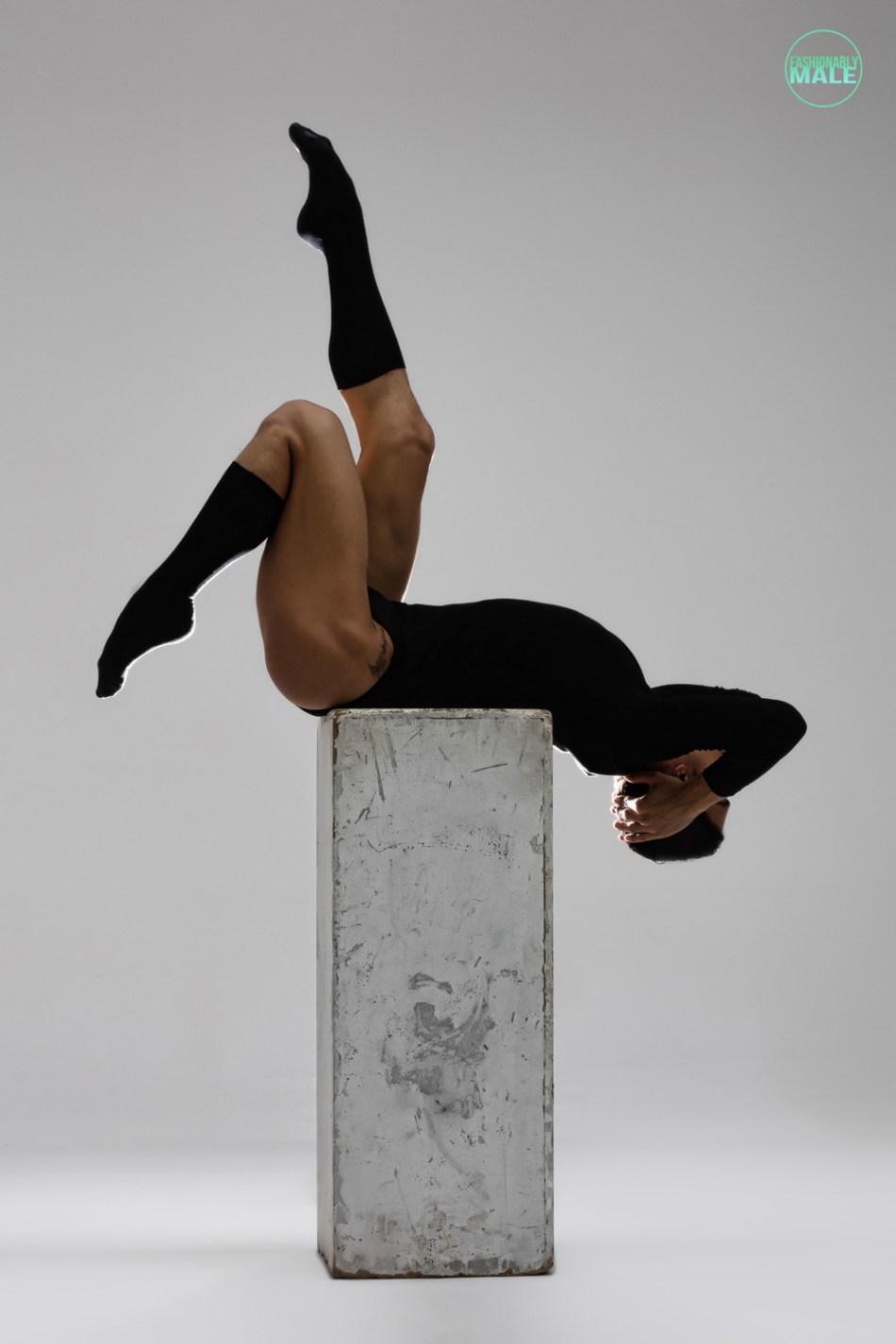 Mihael Belilov by Joan Crisol for Fashionably Male11