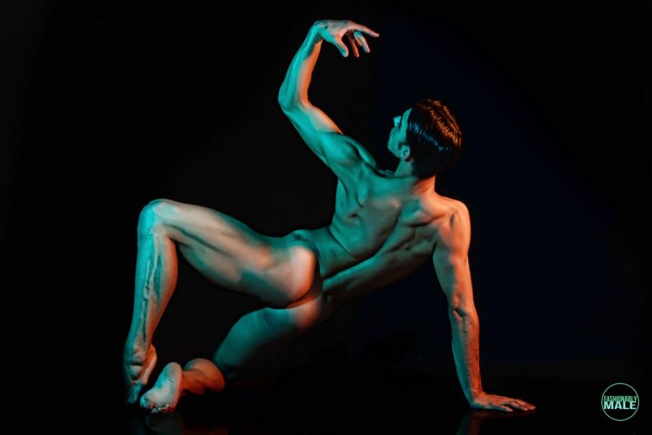 Mihael Belilov by Joan Crisol for Fashionably Male18