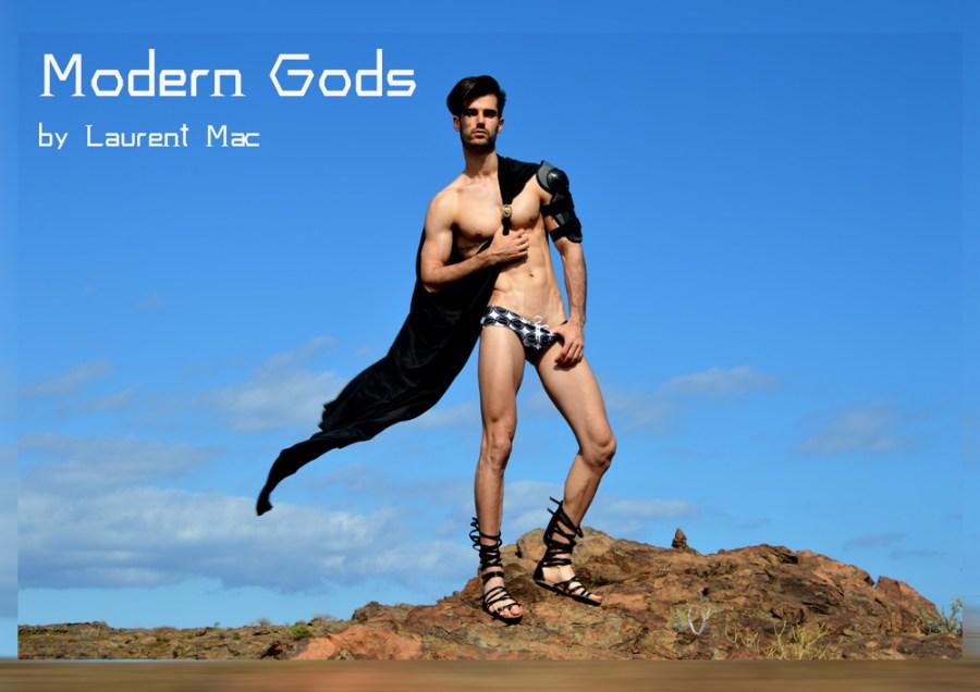 Modern Gods by Laurent Mac1
