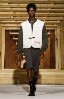 OAMC MENSWEAR SPRING SUMMER 2018 PARIS1