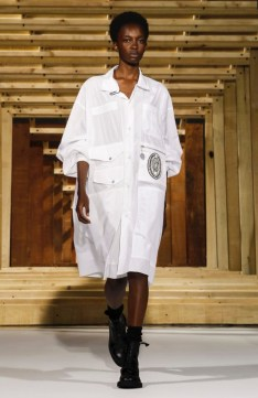 OAMC MENSWEAR SPRING SUMMER 2018 PARIS2