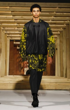 OAMC MENSWEAR SPRING SUMMER 2018 PARIS27