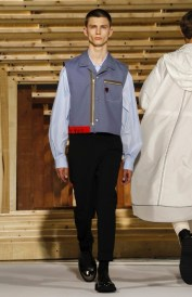 OAMC MENSWEAR SPRING SUMMER 2018 PARIS34