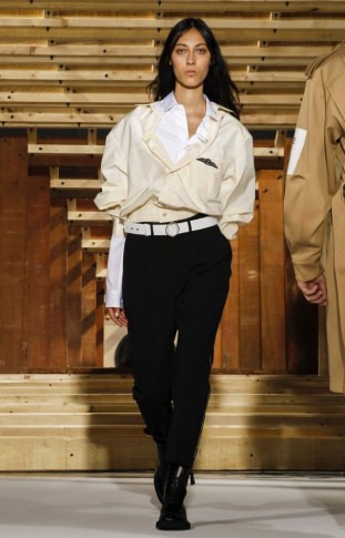 OAMC MENSWEAR SPRING SUMMER 2018 PARIS6