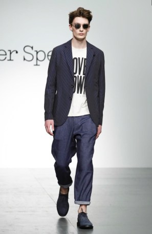 OLIVER SPENCER MENSWEAR SPRING SUMMER 2018 LONDON19