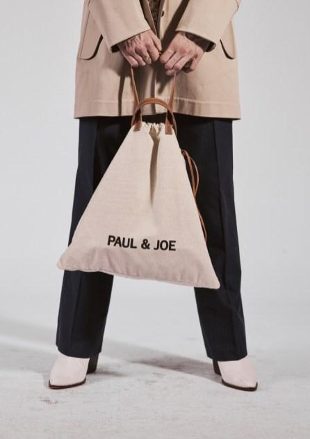 Paul & Joe Men's Spring 2018