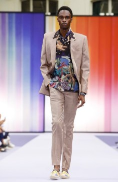 PAUL SMITH MENSWEAR SPRING SUMMER 2018 PARIS10