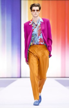 PAUL SMITH MENSWEAR SPRING SUMMER 2018 PARIS15