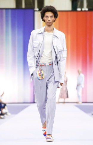 PAUL SMITH MENSWEAR SPRING SUMMER 2018 PARIS20