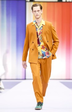 PAUL SMITH MENSWEAR SPRING SUMMER 2018 PARIS23