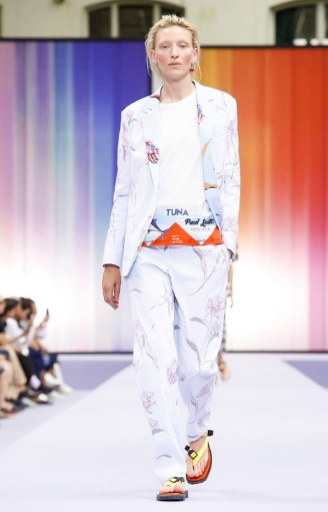 PAUL SMITH MENSWEAR SPRING SUMMER 2018 PARIS26