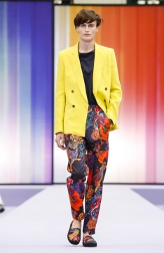 PAUL SMITH MENSWEAR SPRING SUMMER 2018 PARIS30