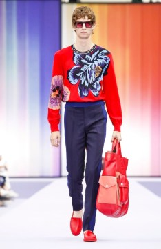 PAUL SMITH MENSWEAR SPRING SUMMER 2018 PARIS38