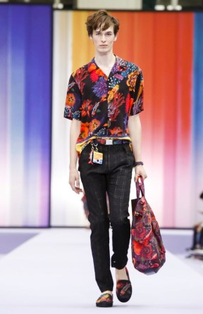 PAUL SMITH MENSWEAR SPRING SUMMER 2018 PARIS47