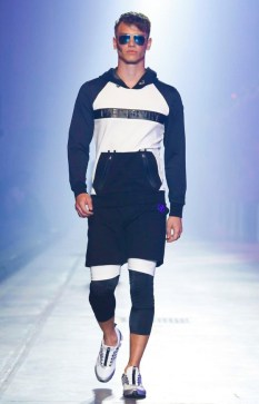 PLEIN SPORT MEN & WOMEN SPRING SUMMER 2018 MILAN15