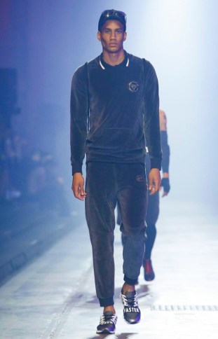 PLEIN SPORT MEN & WOMEN SPRING SUMMER 2018 MILAN59