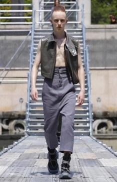 RICK OWENS MENSWEAR SPRING SUMMER 2018 PARIS30